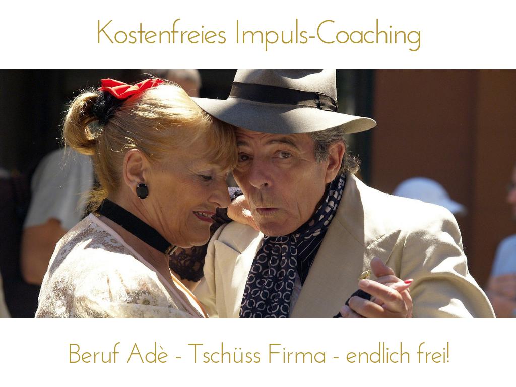 Kostenfreies Coaching im Wert von 250 EURO